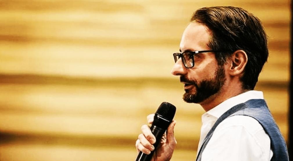 Stephan Grad: Finger Weg, vom deutschen Markt!?