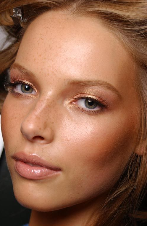 Image result for same shade for lips eyes and cheeks