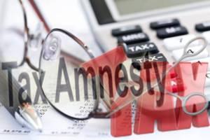 Program Tax Amnesty