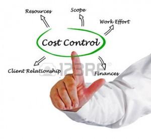 Pentingnya Cost Control