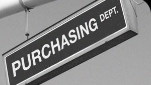 Mencegah Fraud Purchasing