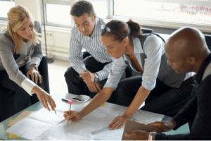 Konsultan Manajemen Bali