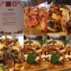 Cucina Romana/wienstein and Gavino's