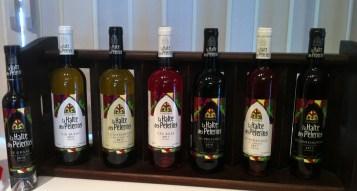 Les bouteilles disponibles à la SAQ