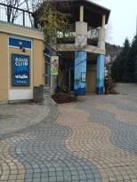 Aqua club La Source Tremblant