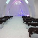 Chapelle de glace