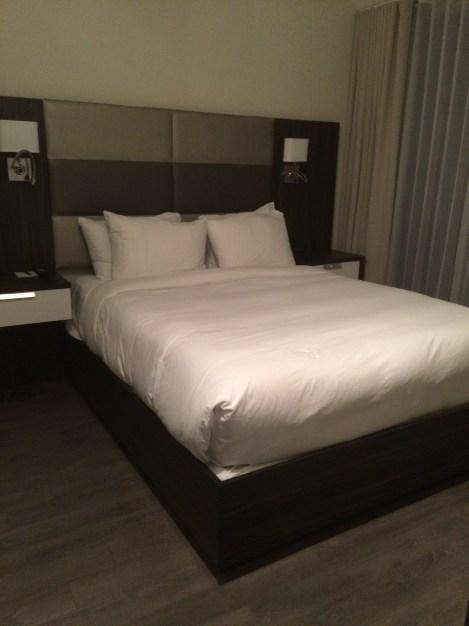 Chambre Les Suites Victoria