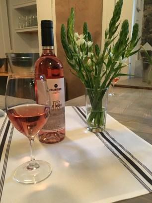 Rosé Chartier