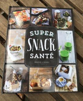 Super Snack santé