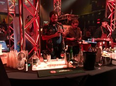 Bulles, Whisky et Cie