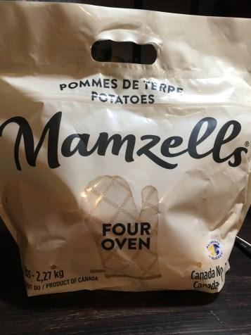 Mamzells