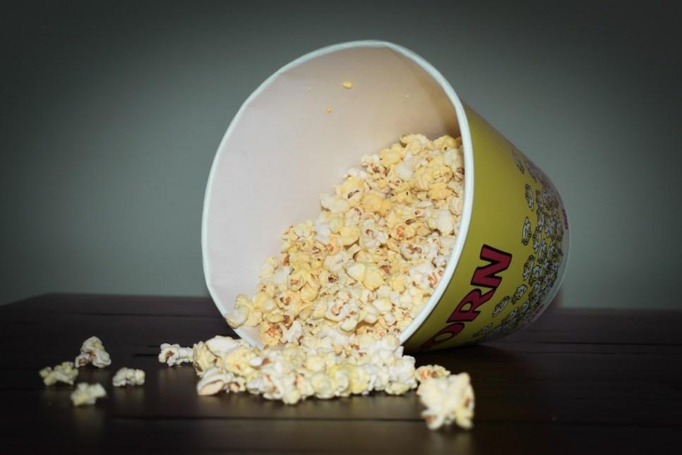 Popcorn Machine Rental In DC MD VA