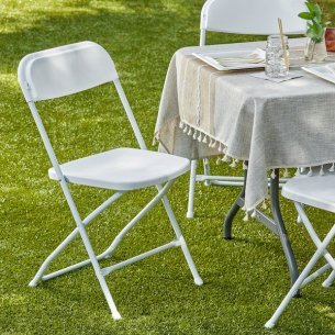 Tent table and chairs Rental in DC. MD.VA