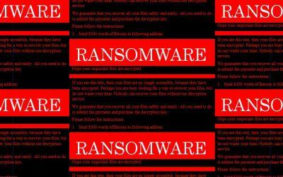DCR Tech Alert – Petya Ransomware
