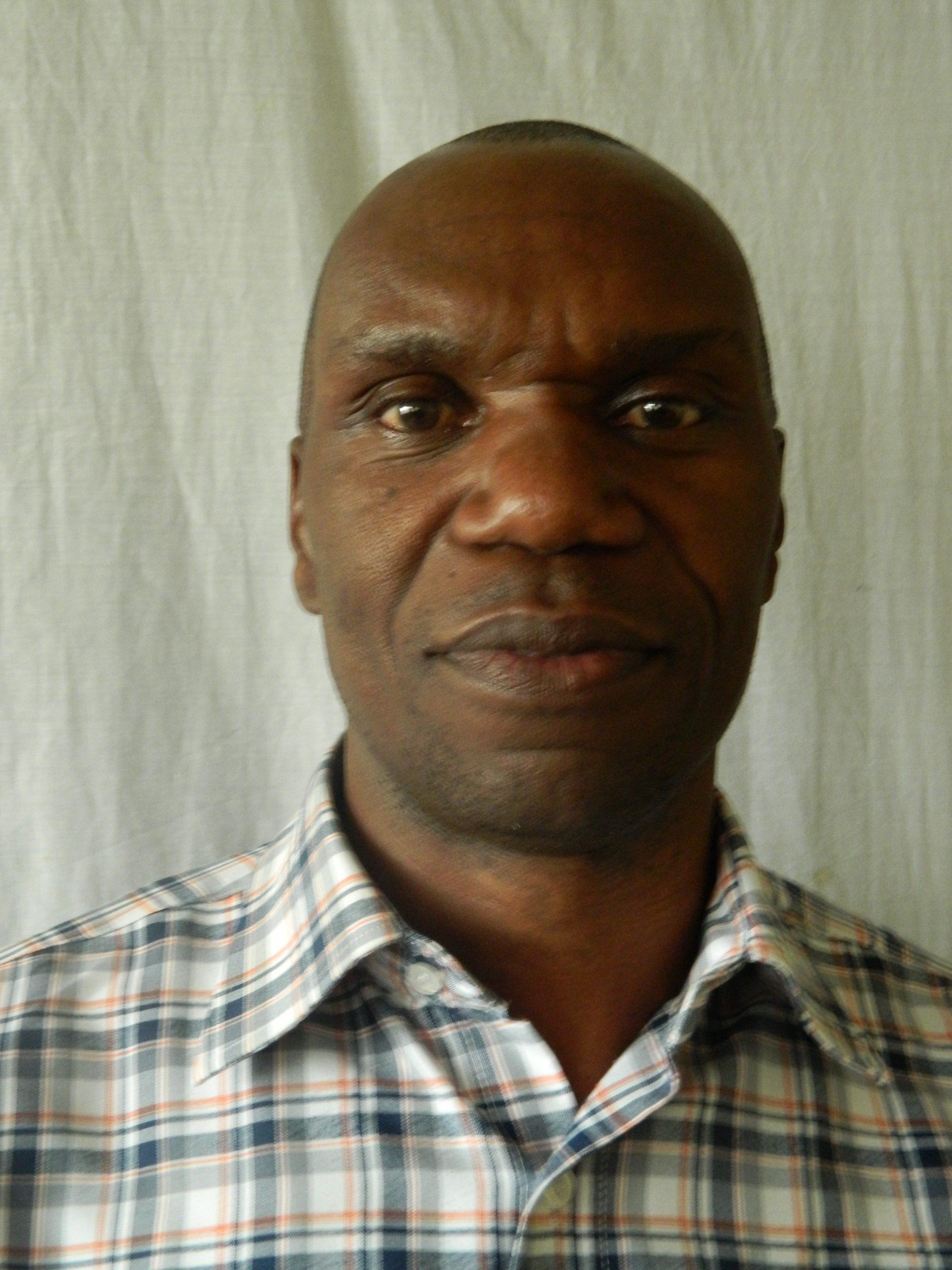 Charles Anyanzwa