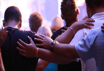 Serious Prayer