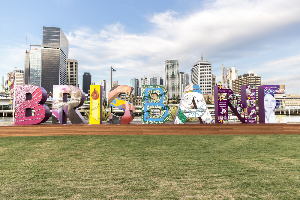 Event-2019 Global Games Brisbane