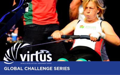 New Virtus Global Challenge Series