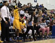 Georgetown vs Marquette Women's Basketball