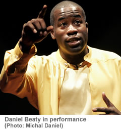 Daniel Beaty