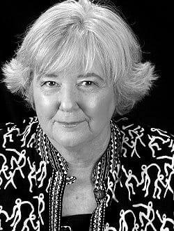 Lorraine Treanor