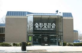 Inside Arena Stage's new Mead Center - DC Theatre Scene