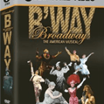 Broadway – The American Musical (Book & DVDs)