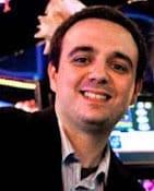 Chad Bauman
