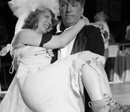 American Century presents June Havoc's Marathon '33