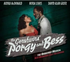 new Broadway production of Porgy and Bess