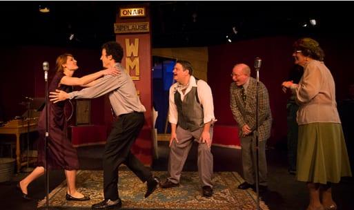 Wonderful Life at Maryland Ensemble Theatre
