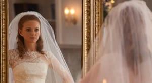 "Emma (Jayma Mays) won't be saying ""I Do"", but everyone else will!"