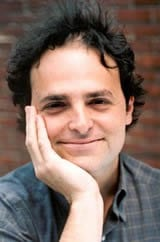 Ari Roth, playwright and Artistic Director of Theater J (Photo courtesy of Theater J)