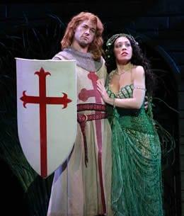 Joshua Taylor Hamilton and Abigail Raye