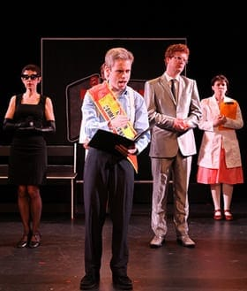 Cincy Fringe performance (Photo: Joe Bourguignon)
