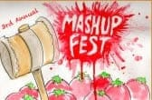 Mashup Fest, the late show by Landless Theatre at the Tivoli