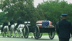 Click for tickets to Arlington National Cemetary: My Forever Home