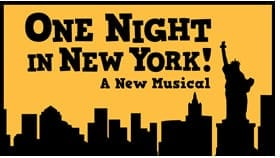 Click for tickets to One Night in New York!