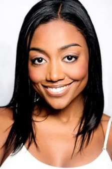 Patina Miller (Photo courtesy of The Kennedy Center)