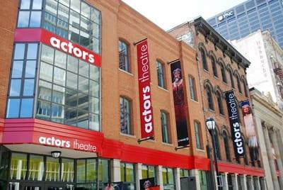 The Actors Theatre of Louisville