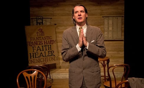 Christopher Henley as Frank (Photo: St. Johnn Blondell)