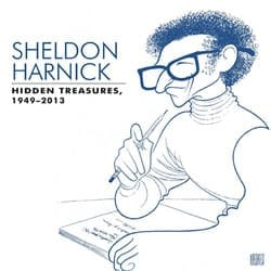 Sheldon Harnick Hidden Treasures