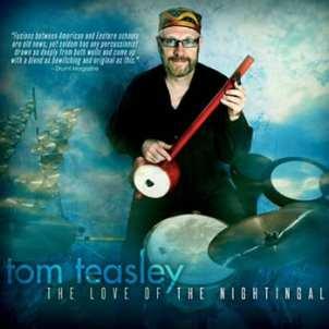 Tom Teasley's latest CD