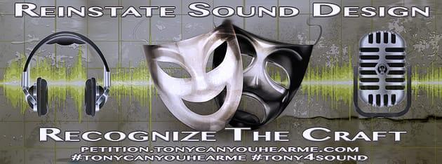 reinstate sound