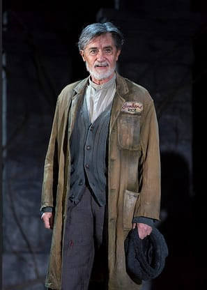 Roger Rees as Anton