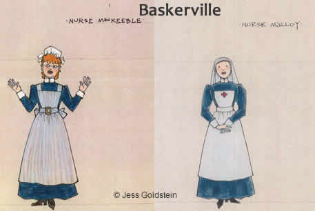 Baskerville design nurses final