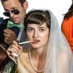 The Wedding Party: A Capital Fringe Peek