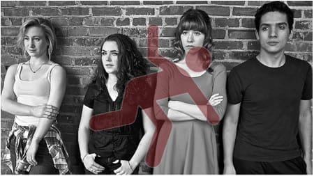 Click for tickets to 315 at Capital Fringe