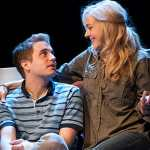 Dear Evan Hansen, now at Arena Stage, is heading to New York