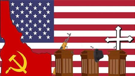 Up For Debate at Capital Fringe